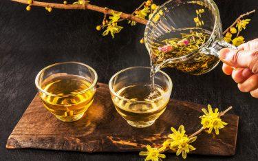 プーアル茶はダイエットに最適!8つの効果も徹底解説
