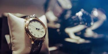 20代後半から30代男性におすすめの腕時計ブランド17選